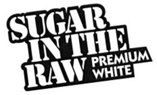 SUGAR IN THE RAW PREMIUM WHITE