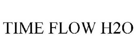 TIME FLOW H2O