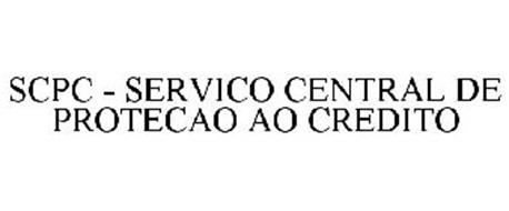SCPC - SERVICO CENTRAL DE PROTECAO AO CREDITO