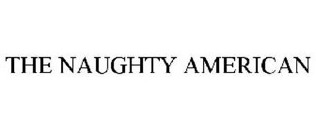 THE NAUGHTY AMERICAN