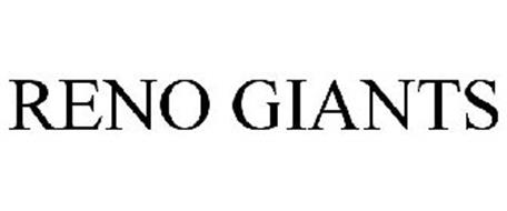 RENO GIANTS