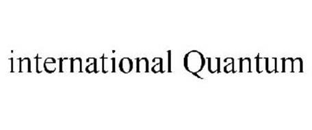 INTERNATIONAL QUANTUM