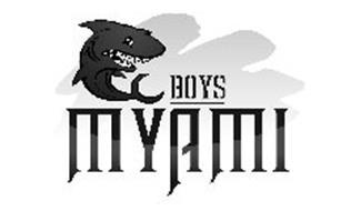MYAMI BOYS