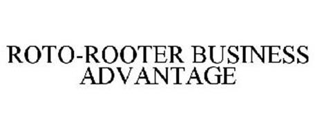ROTO-ROOTER BUSINESS ADVANTAGE