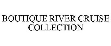 BOUTIQUE RIVER CRUISE COLLECTION