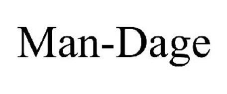 MAN-DAGE