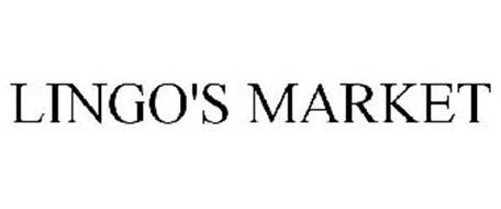LINGO'S MARKET