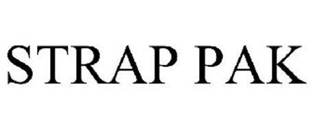 STRAP PAK