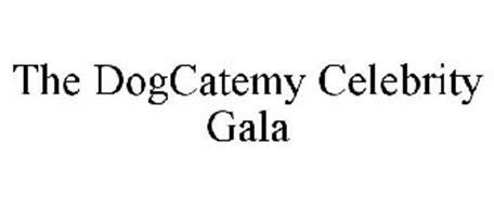 THE DOGCATEMY CELEBRITY GALA