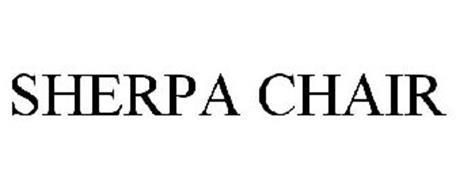 SHERPA CHAIR