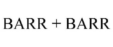 BARR + BARR