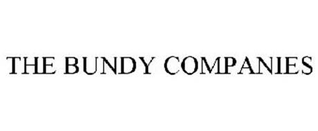 THE BUNDY COMPANIES