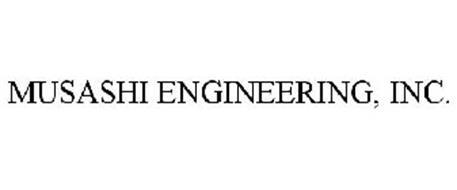 MUSASHI ENGINEERING, INC.