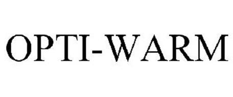 OPTI-WARM