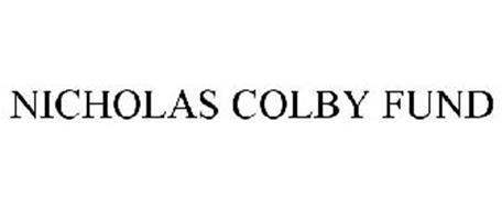NICHOLAS COLBY FUND