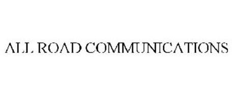 ALL ROAD COMMUNICATIONS