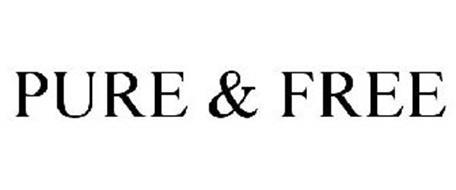 PURE & FREE