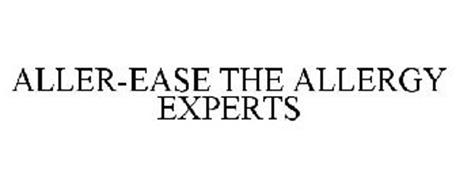 ALLER-EASE THE ALLERGY EXPERTS
