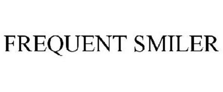 FREQUENT SMILER