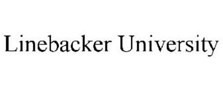LINEBACKER UNIVERSITY
