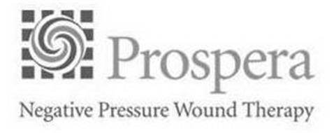 PROSPERA NEGATIVE PRESSURE WOUND THERAPY