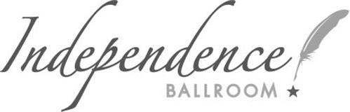 INDEPENDENCE BALLROOM
