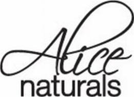 ALICE NATURALS