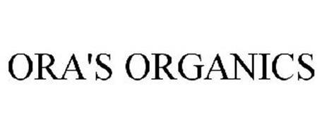 ORA'S ORGANICS