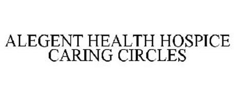ALEGENT HEALTH HOSPICE CARING CIRCLES