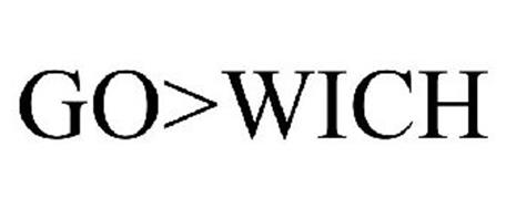GO>WICH
