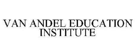 VAN ANDEL EDUCATION INSTITUTE