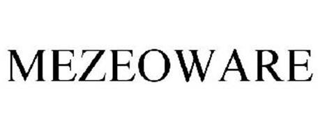 MEZEOWARE