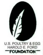 U.S. POULTRY & EGG HAROLD E. FORD FOUNDATION
