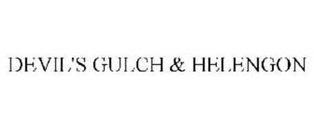 DEVIL'S GULCH & HELENGON