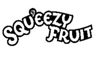 SQU'EEZY FRUIT