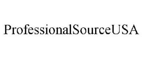 PROFESSIONALSOURCEUSA