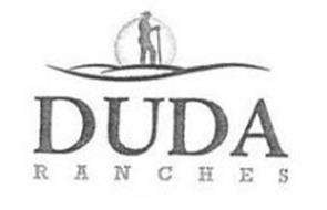 DUDA RANCHES
