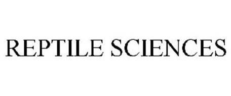 REPTILE SCIENCES