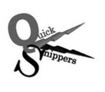 QUICK SNIPPERS