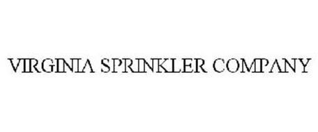 VIRGINIA SPRINKLER COMPANY