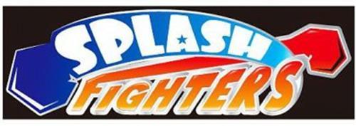 SPLASH FIGHTERS
