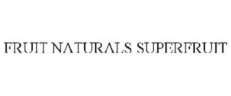 FRUIT NATURALS SUPERFRUIT