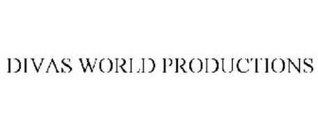 DIVAS WORLD PRODUCTIONS