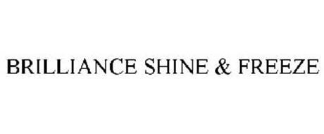 BRILLIANCE SHINE & FREEZE