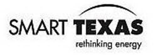 SMART TEXAS RETHINKING ENERGY