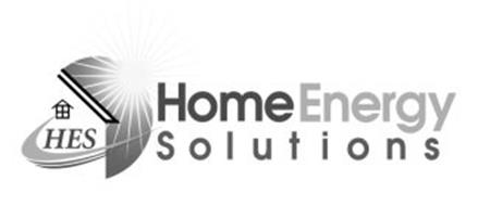HES HOME ENERGY SOLUTIONS