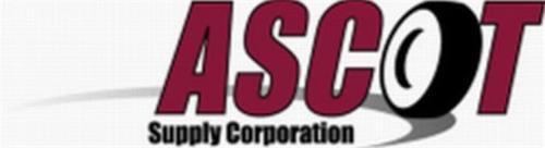 ASC T SUPPLY CORPORATION