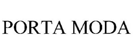 PORTA MODA