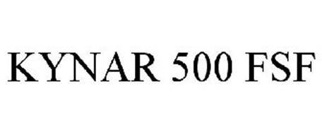 KYNAR 500 FSF