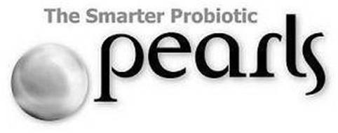PEARLS THE SMARTER PROBIOTIC